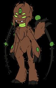 Demon Pravus