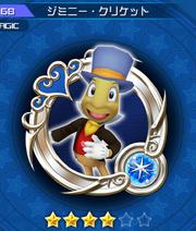 168 Jiminy Cricket New