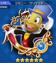 170 Jiminy Cricket