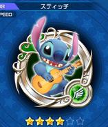 98 Stitch New