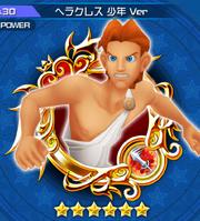 30 Hercules