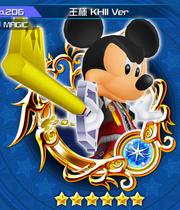 206 Mickey