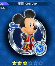203 Mickey