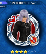 60 Riku Black Coat