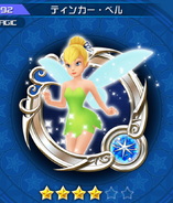 192 Tinkerbell New