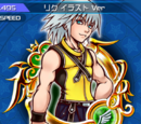 Riku Illustrated Version