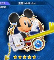 205 Mickey