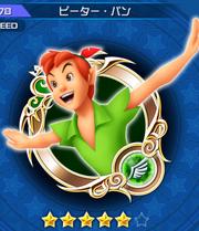 278 Peter Pan