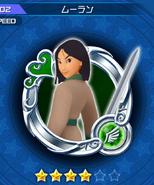 102 Mulan