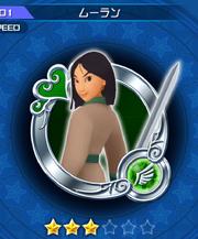101 Mulan