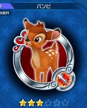 47 Bambi