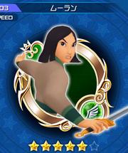 103 Mulan