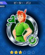 276 Peter Pan