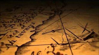 Uncharted 4 Конец вора - русский трейлер