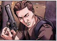 Harry Flynn comics