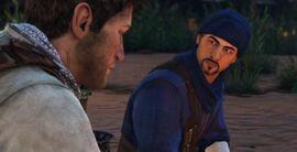 Drake and Salim