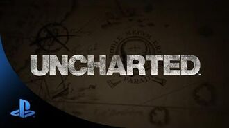UNCHARTED PS4 Teaser Video PlayStation 4