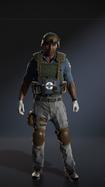 Sidekick Hero Tactical Savior