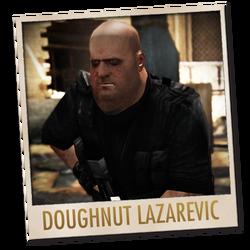 Doughnut Lazarevic Photos