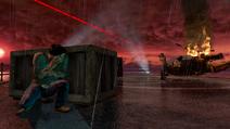 Showdown gameplay 1