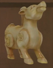 Yuan Dynasty Jade Animal