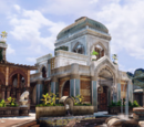 Museum (Uncharted 3: Drake's Deception)