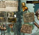 Mystery: Secrets of the Kuna