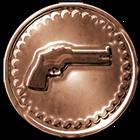 20 Kills Pistole