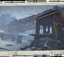 The Train Wreck