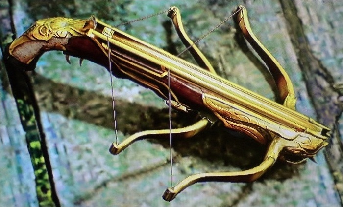 Image result for Uncharted 2 crossbow