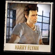 Harry Flynn (U3) multiplayer card