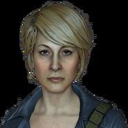 Katherine Marlowe avatar in U4