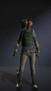 Sidekick Hero Tactical Sniper