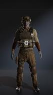 Sidekick Villain Tactical Savior