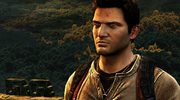 Nathan Drake in Golden Abyss