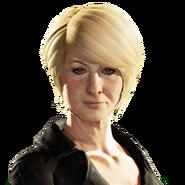 Katherine Marlowe avatar in U3