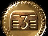 Drake's Deception multiplayer medals