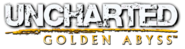 Golden Abyss logo