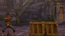 Eddy Raja pirates 3