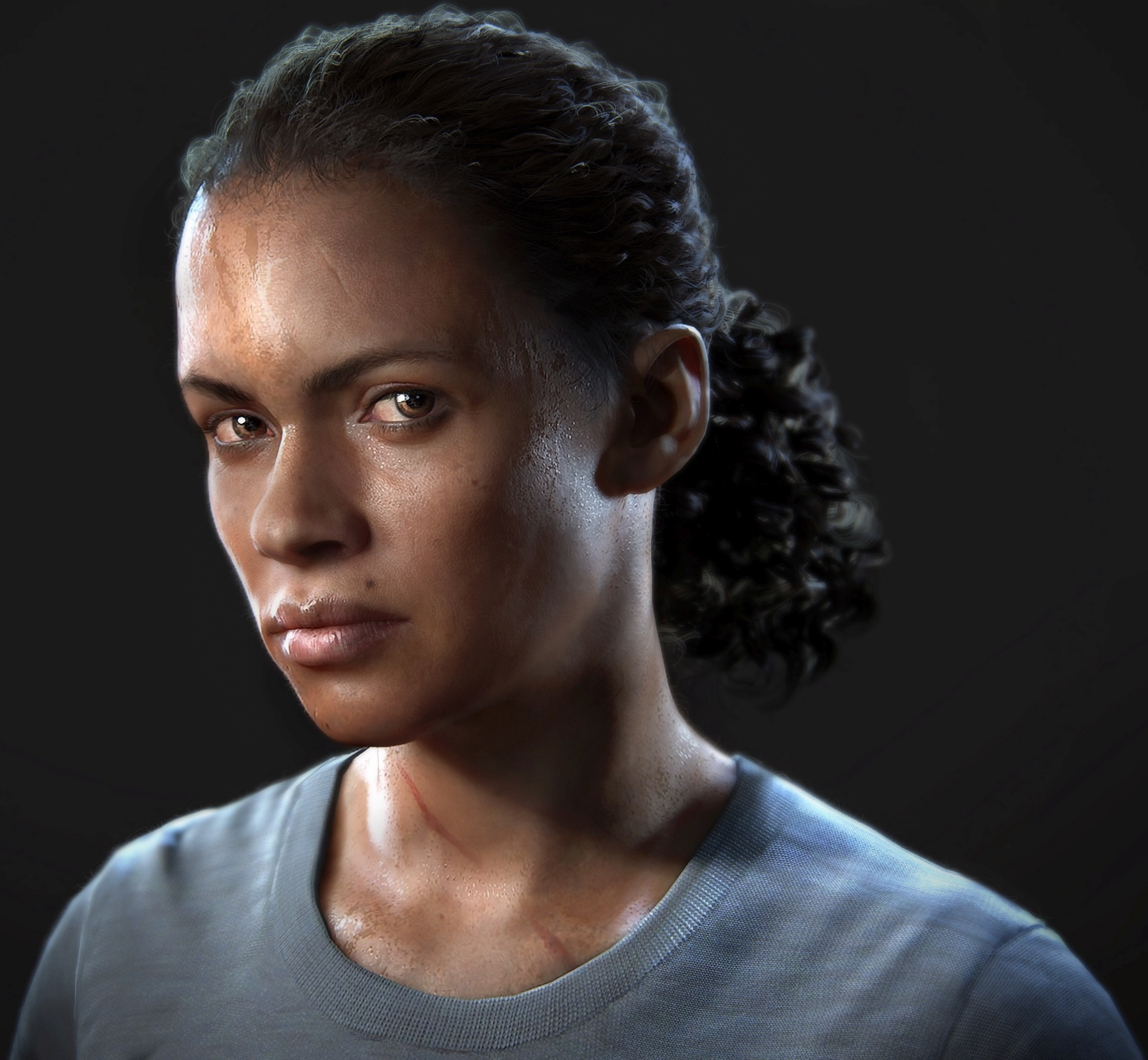 Nadine Ross Uncharted Wiki Fandom