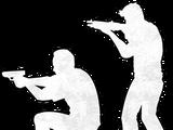 Three Team Deathmatch