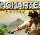 Uncharted: Golden Abyss Komplettlösung