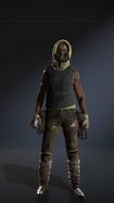 Sidekick Hero Winter Hunter