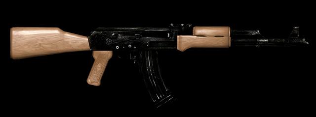 AK 47 Love Full Movie Free Download