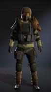 Sidekick Hero Winter Brute