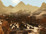 Train Wreck/Uncharted 3: Drake's Deception