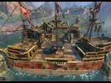 Pirate Colony
