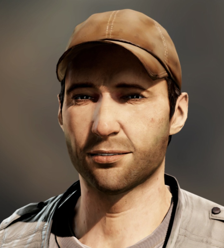 Jeff Wynis Uncharted Wiki Fandom