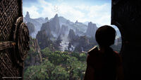 Uncharted The Lost Legacy Chloe Westghats Ausblick