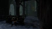 The Treasure Vault gameplay 5